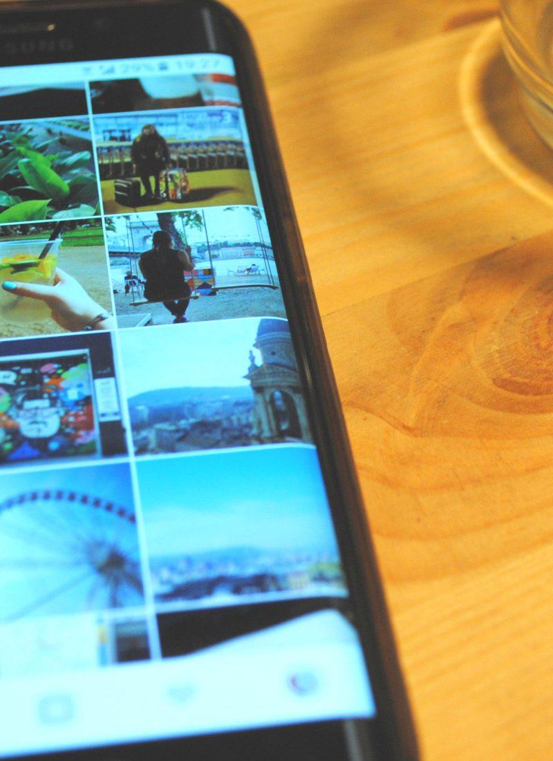 Ik zet een aantal van mijn favoriete Boedapest Instagrammers op een rij! Meer zien? Kijk op doeninboedapest.nl