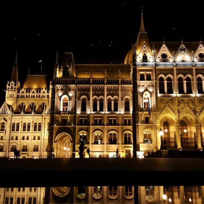 En zo woonde ik al zes maanden in Boedapest! Lees meer op doeninboedapest.nl