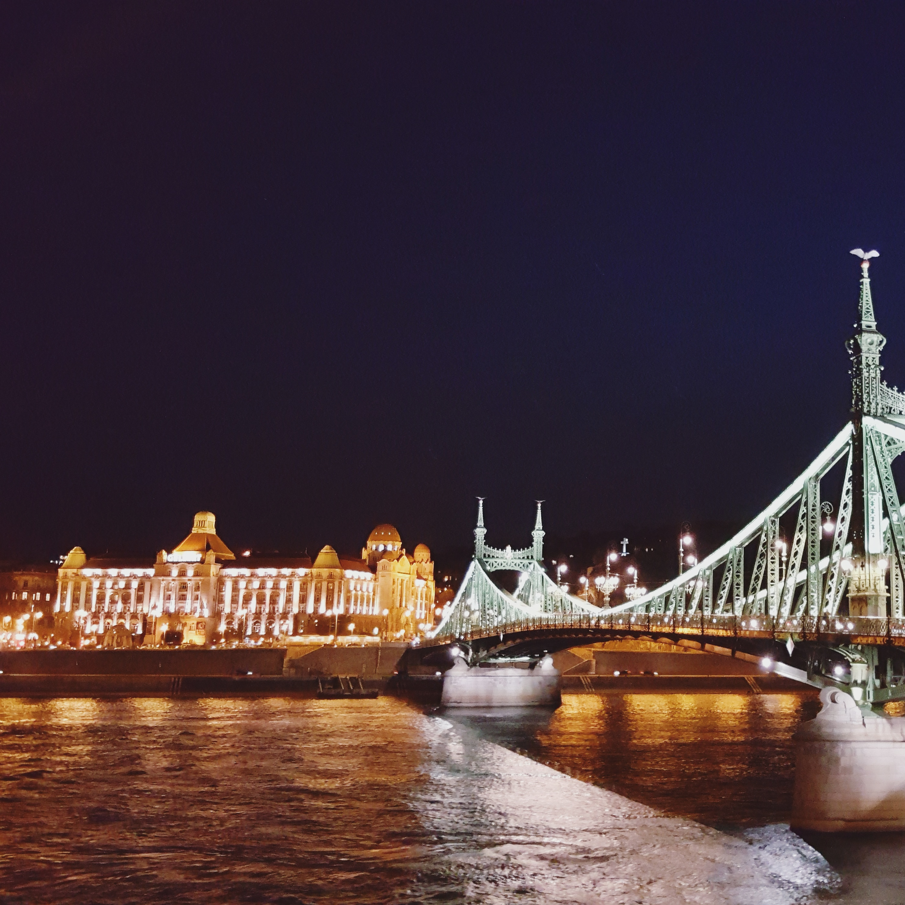 Budapest from A to Z