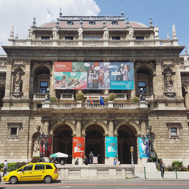 Wat je moet weten voordat je naar Boedapest reist