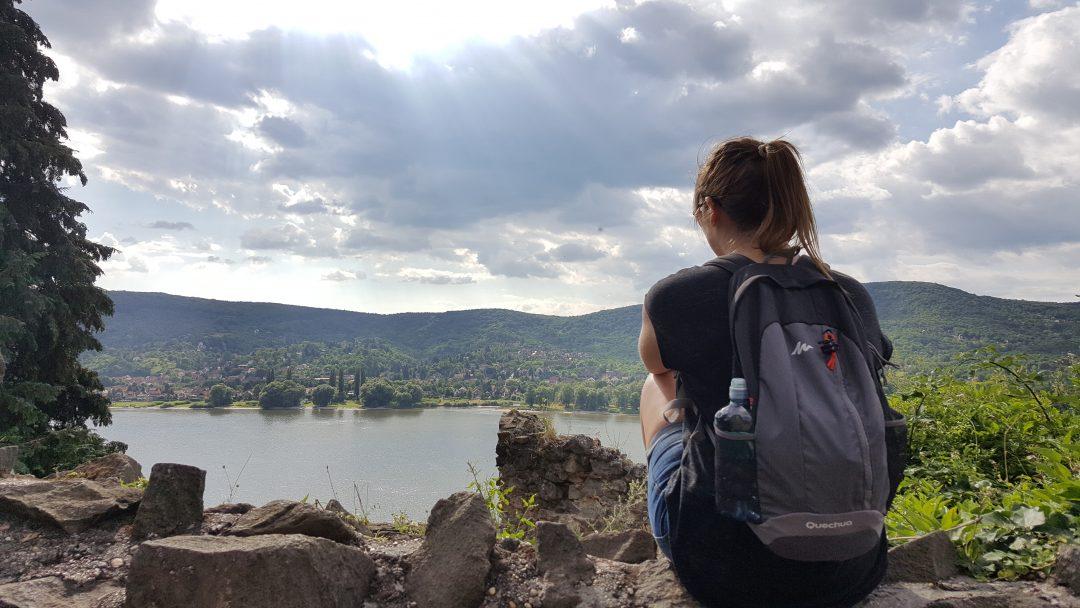 Ik ging hiken rond Visegrád! Meer info over dit dagtripje vanuit Boedapest? Kijk op doeninboedapest.nl