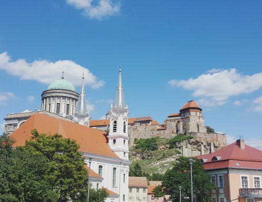 Vanuit Boedapest is een tripje Esztergom prima te doen! Meer weten? Kijk op doeninboedapest.nl